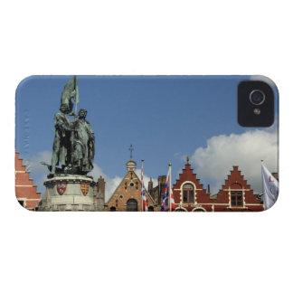 Belgium, Brugge (aka Brug or Bruge). UNESCO iPhone 4 Case