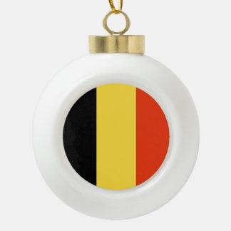 Belgium Ornaments