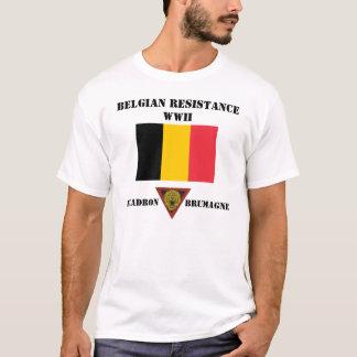 Belgium Escadron Brumagne T-Shirt