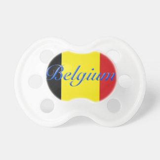 Belgium flag dummy