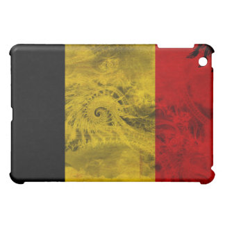 Belgium Flag Case For The iPad Mini