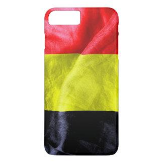 Belgium Flag Samsung Galaxy S7 Case