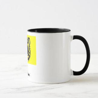 Belgium-Flanders Mug