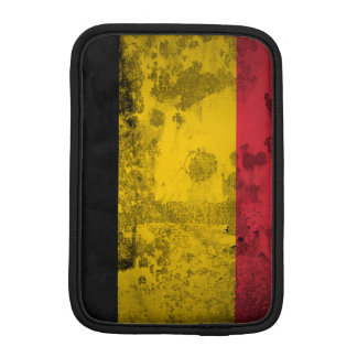 Belgium iPad Mini Sleeve