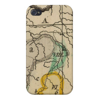Belgium iPhone 4/4S Case