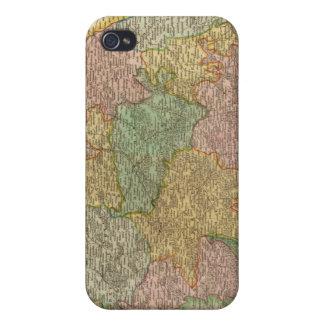 Belgium iPhone 4/4S Cover