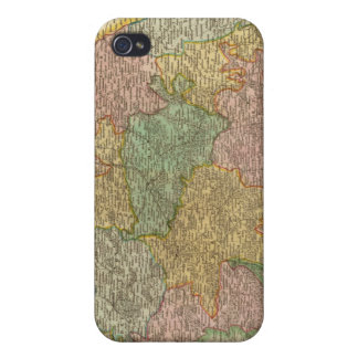 Belgium iPhone 4 Cover