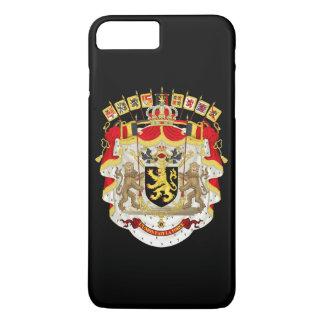 Belgium iPhone 8 Plus/7 Plus Case