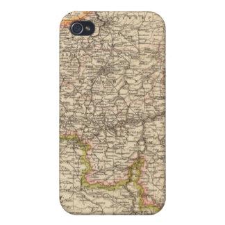 Belgium, Luxemburg Case For iPhone 4