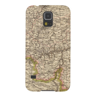 Belgium, Luxemburg Galaxy S5 Cases