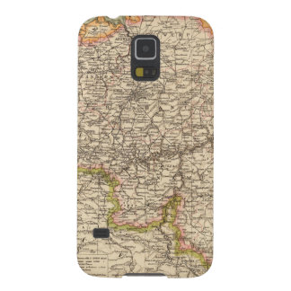 Belgium, Luxemburg Galaxy S5 Cover