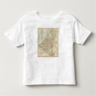 Belgium, Netherlands 2 Toddler T-Shirt