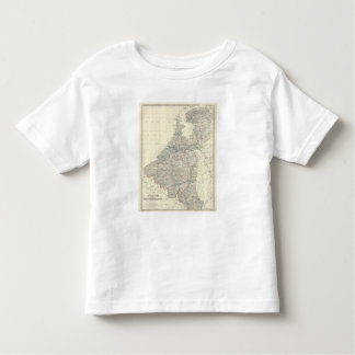 Belgium, Netherlands Toddler T-Shirt