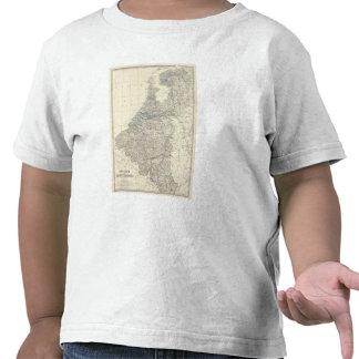 Belgium Netherlands Shirt
