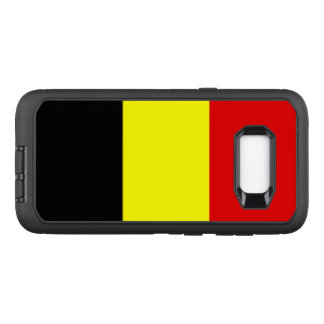 Belgium OtterBox Defender Samsung Galaxy S8+ Case