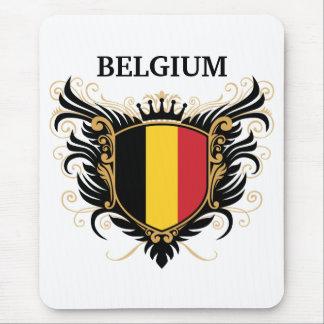 Belgium [personalize] mouse mat