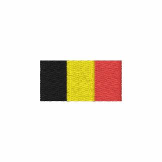 Belgium polo shirt - Belgian Flag