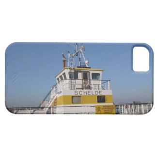 Belgium, Port of Antwerp support vessels 8 Barely There iPhone 5 Case