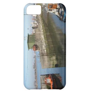 Belgium, Port of Antwerp support vessels 9 iPhone 5C Case