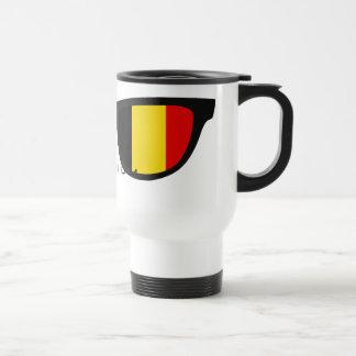 Belgium Shades custom mugs