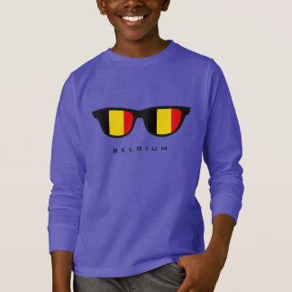 Belgium Shades custom shirts & jackets