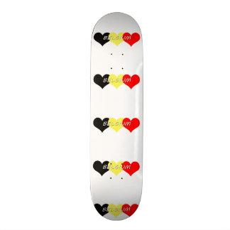 Belgium Skate Board