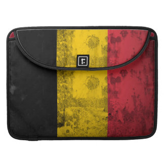 Belgium Sleeve For MacBook Pro