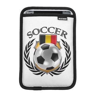 Belgium Soccer 2016 Fan Gear Sleeve For iPad Mini