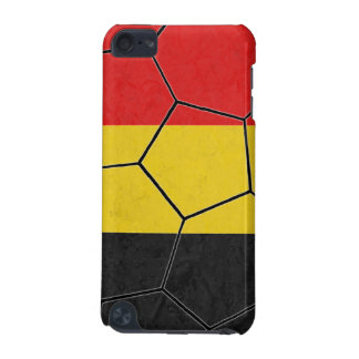 Belgium Soccer iPod Touch Case