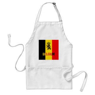 Belgium Standard Apron