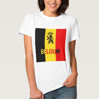Belgium T Shirts