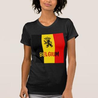 Belgium Tee Shirts