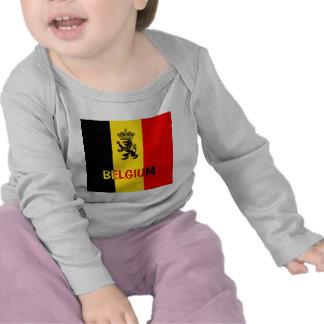 Belgium Tees