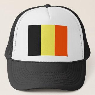 BelgiumFlag Trucker Hat