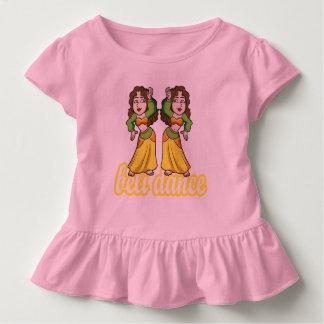 beli dance toddler T-Shirt
