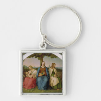 Belief, Hope and Love, 1819 Key Chains
