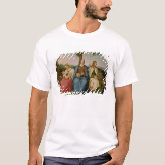 Belief, Hope and Love, 1819 T-Shirt
