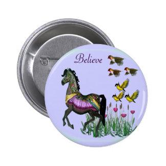 Believe Buttons