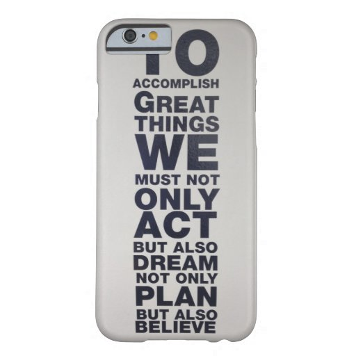 believe iPhone 6 case