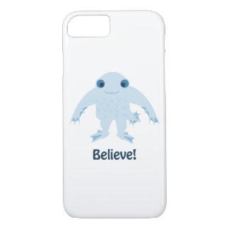 Believe! Cute Ningen iPhone 7 Case
