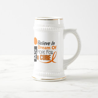 BELIEVE DREAM HOPE Multiple Sclerosis T-Shirts & A Beer Steins