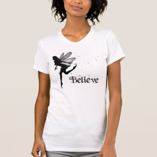 Believe Fairy Shirt