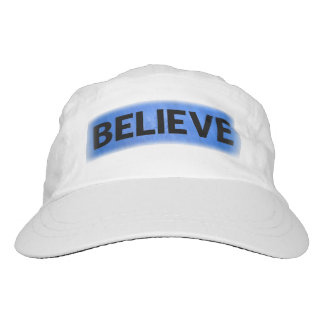Believe Hat
