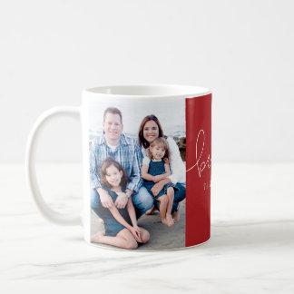 Believe Holiday Coffee Mug