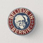 Believe in Bernie Button (V1)