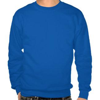 believe in dog pullover sweatshirts
