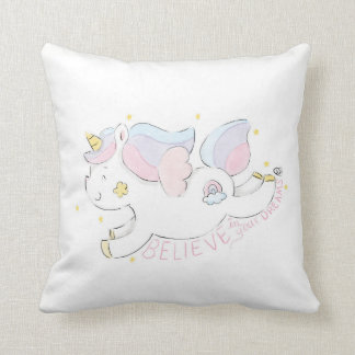 Believe in Your Dreams Cushion