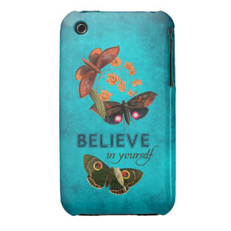 Believe In Yourself iPhone 3 Cover