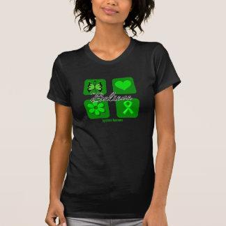 Believe Inspirations Lymphoma Tshirts