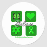 Believe Inspirations Non-Hodgkin's Lymphoma